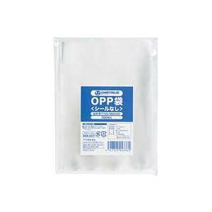 (まとめ)ジョインテックス OPP袋(シールなし)はがき100枚 B625J-HA【×20セット】
