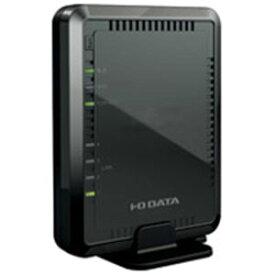 I.Oデータ機器 無線LANルーター WN-G300R3