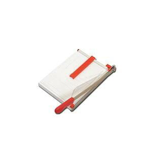 国産 ペーパーカッター/裁断機 【B4対応】 自動紙押装置 日本製【代引不可】