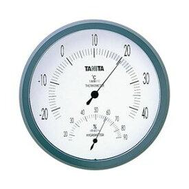 (業務用セット) タニタ 温湿度計 1個 【×2セット】