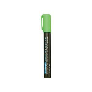 (業務用セット) カラーボードマーカー グリーン 2mm CMK-101G【×20セット】