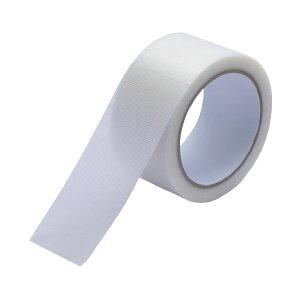 スマートバリュー 養生テープ50mm×25m半透明60巻B295J-C30×2