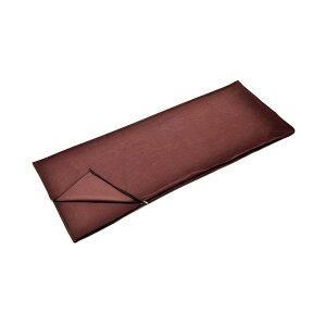 (まとめ)角利産業 備蓄用毛布コンパクト(寝袋タイプ)(×10セット)