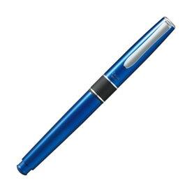 トンボ ZOOM505 多機能ペン 0.7mm 黒・赤+シャープ 本体色:プルシアンブルー SB-TCZA44 1本