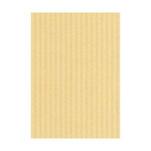 (まとめ) ヒサゴ リップルボード 薄口 A4クリーム RBU04A4 1パック(3枚) 【×50セット】