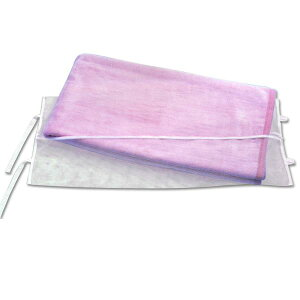 (まとめ) 大型 洗濯ネット/洗濯用品 【毛布・タオルケット用】 SP 【×90個セット】