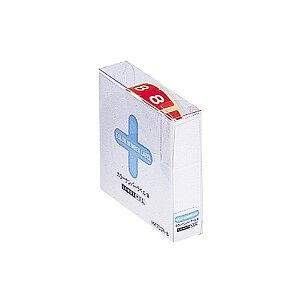 (まとめ) リヒトラブ カラーナンバーラベルMロールタイプ 「8」 HK753R-8 1箱(300片) 【×10セット】