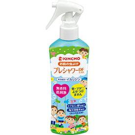 大日本除蟲菊 お肌の虫よけ プレシャワーDFミスト 無香料 200ml