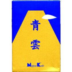 日本香堂 青雲 大型 バラ詰 220g (1210-0201)
