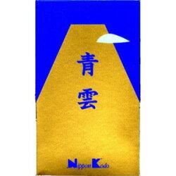【取り寄せ】日本香堂青雲大把3把入(0914-0304)