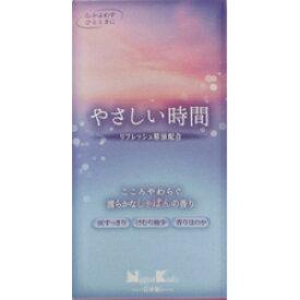 日本香堂 やさしい時間 バラ詰 105g (1207-0402)