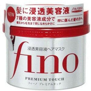 資生堂 フィーノ プレミアムタッチ 浸透美容液 ヘアマスク 230G (1406-0307)