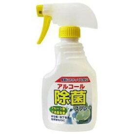 第一石鹸 アルコール除菌スプレー 本体 400ml (1910-0101)
