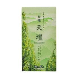 【取り寄せ】日本香堂白檀天壇バラ詰125g(1109-0302)