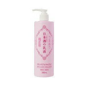菊正宗 日本酒の乳液 380ml (2507-0103)