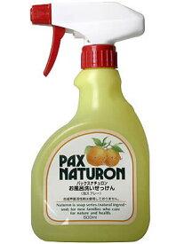 太陽油脂 パックスナチュロン お風呂洗い石けん 500ml (1303-0107)