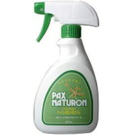太陽油脂 パックスナチュロン トイレ洗いのせっけん 400ml (0303-0106)
