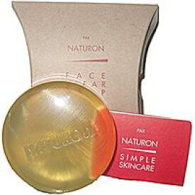 太陽油脂 パックスナチュロン フェイスクリアソープ 95g(0305-0406)