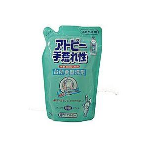 コーセー エルミー 台所食器洗剤 つめかえ用 250ml (1604-0106)
