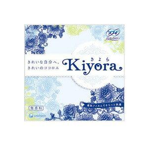 ユニチャーム ソフィ キヨラ 無香料 72枚 (0708-0406)