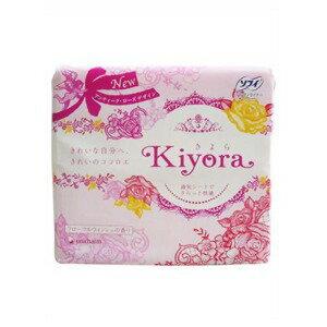 ユニチャーム ソフィ キヨラ フローラルウィッシュの香り 72枚 (0708-0407)
