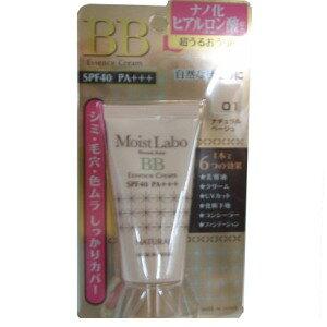 明色化粧品 モイストラボ BBエッセンスクリーム ナチュラルベージュ 33g (2221-0503