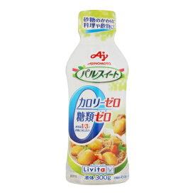 [大正製薬]パルスイート カロリーゼロ 液体タイプ 300g