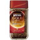 [ネスレ]ゴールドブレンドカフェインレス 80g