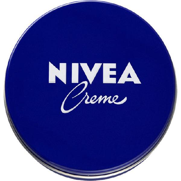 [花王]ニベアクリーム 56g/NIVEA/青缶/ニベア缶