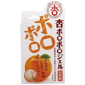 あんず本舗 杏ぽろぽろジェル 100g