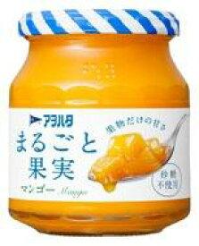 [アヲハタ]まるごと果実 マンゴー 250g