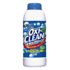 オキシクリーン 500g/漂白/洗剤/大掃除グッズ/酵素パワー