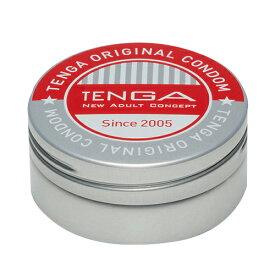 [TENGA]テンガコンドーム 6個入