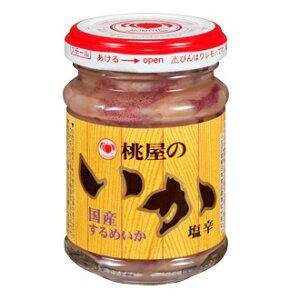 [桃屋]いか塩辛 110g