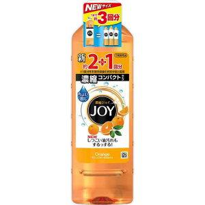 [P&G]ジョイ コンパクト オレンジピール成分入り 詰替え 440mL