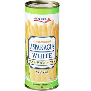 [キョクヨー]アスパラガス ホワイト 皮付き 250g