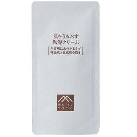 肌をうるおす保湿クリーム 詰替え 45g