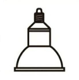 オーデリック スポットライト用交換LEDランプ LDR7L-M-E11/D/B NO.258R