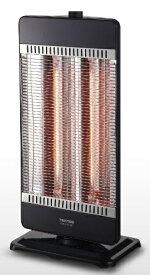 千住 テクノス 900W/450Wカーボンヒーター CHM-4531K 首振り 900W 450W 切替 電気ストーブ 暖房器具