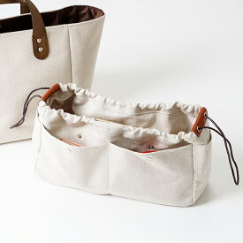 LLサイズ バッグインバッグ【レディース メンズ バッグ サブバッグ インナーバッグ ポケット トートバッグ 】