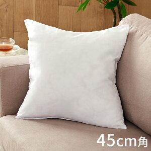 角型ヌードクッション40x40cm四角形[60901]クッションクッション中身中材40x40肉厚ウォッシャブル高品質
