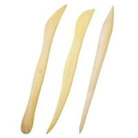 PADICO パジコ 木製べら 3本組 4セット
