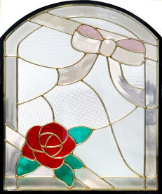 ステンドグラス ピュアグラス SH-K16 パネル 窓枠 おしゃれ アンティーク ガラス ランプ シート 照明 北欧 取り付け DIY ドア 窓 リビング 浴室 玄関 日除け 目隠し 室内 屋内 ステンドガラス 送料無料