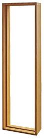 ステンドグラス ピュアグラス Bサイズ専用木枠 パネル 窓枠 おしゃれ アンティーク ガラス ランプ シート 照明 北欧 取り付け DIY ドア 窓 リビング 浴室 玄関 日除け 目隠し 室内 屋内 ステンドガラス 送料無料