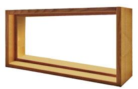 ステンドグラス ピュアグラス K03N K04専用木枠 パネル 窓枠 おしゃれ アンティーク ガラス ランプ シート 照明 北欧 取り付け DIY ドア 窓 リビング 浴室 玄関 日除け 目隠し 室内 屋内 ステンドガラス 送料無料