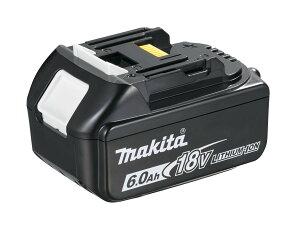 マキタ 純正 BL1860B リチウムイオンバッテリ 18V 6.0Ah A-60464 makita 正規品 正規流通品