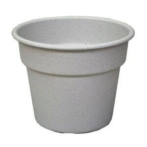 プラ鉢 APポット 6号 ミカゲ 17.1×13.6cm【アップルウェアー 植木鉢 長鉢 プラスチック鉢4905980391109】