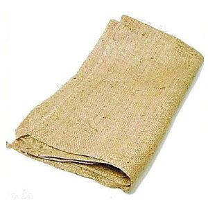 日本マタイ 麻袋 ドンゴロス 60×100cm ベージュ【土嚢 保存袋 4989156059246】
