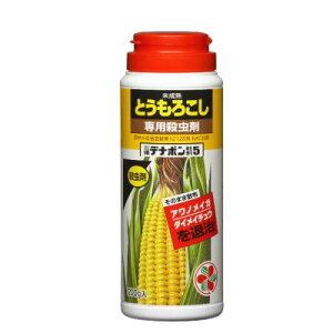 殺虫剤 三明デナポン粒剤5 200g【住友化学園芸 4975292601807】