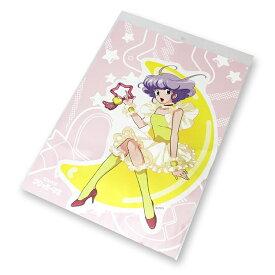 魔法の天使クリィミーマミ胸キュン♪ダイカットビッグステッカーマミ・ムーン